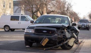 The Aftermath of a Car Crash: Replacing an Airbag Module