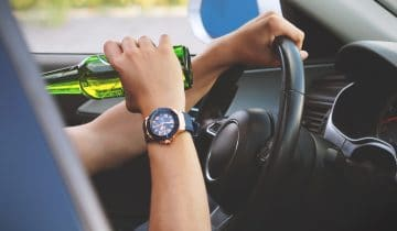 3 Common Driving Issues You Should Avoid to Be a Better Driver