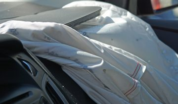 Everything You Need to Know About Airbag Fraud: A Driver's Guide