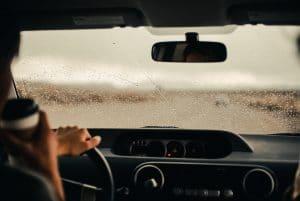 faulty airbag warning light