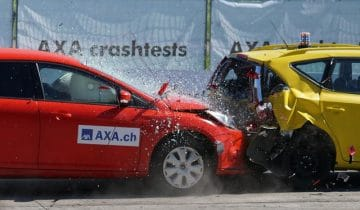 3 Reasons Why You Should Deal With Car Damage After a Collision