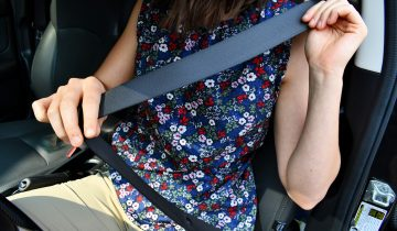 6 Ways a Seat Belt Can Save Your Life