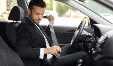 Common Seat Belt Issues: Why You Should Get Them Checked