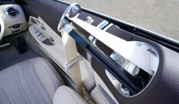 Seat Belt Replacement: Is It Required after a Car Crash?