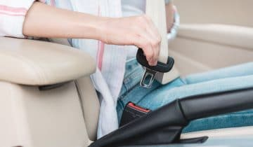 Seat Belt Webbing vs. Polyester Webbing: Their Differences