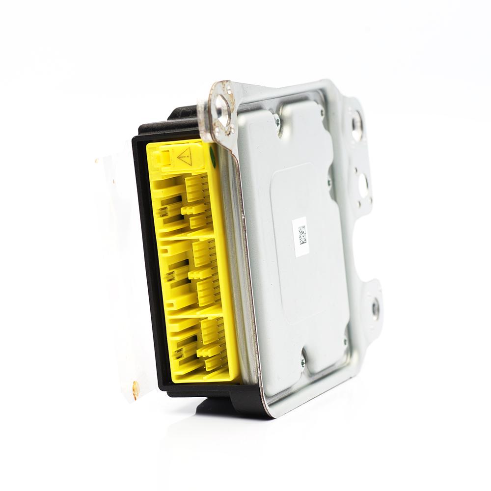 Airbag light reset - SRS airbag module