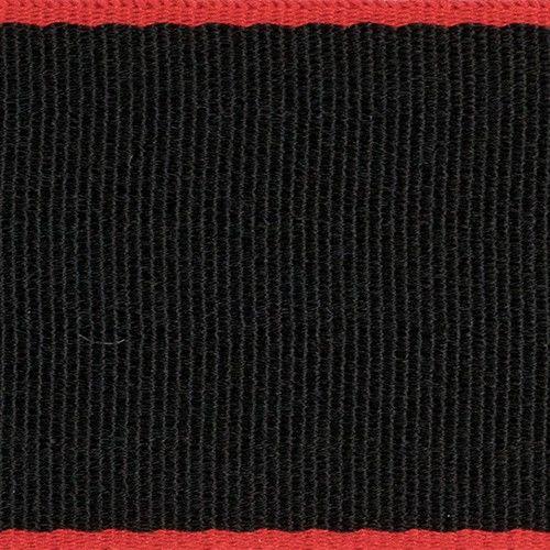 Red-Edged Black