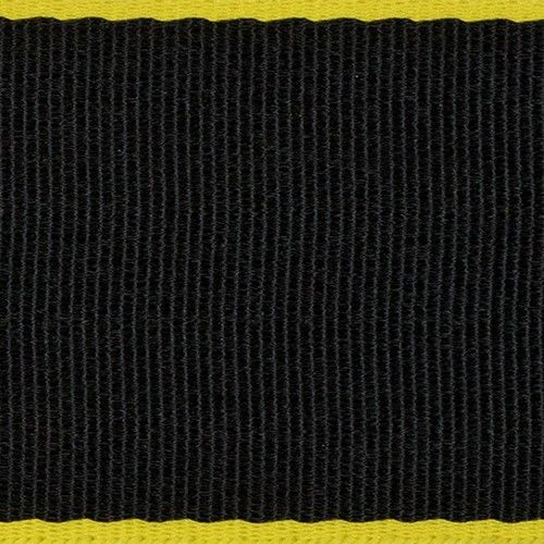 Yellow-Edged Black