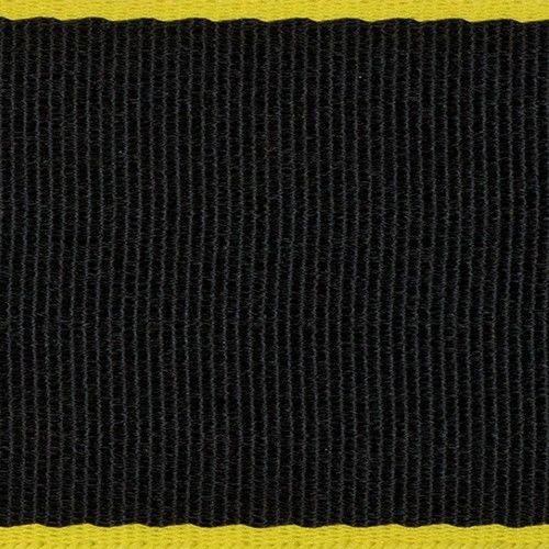 Yellow-Edged Black